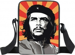 View Buying Options For The Che Guevara Starburst Crossbody / Messenger Bag