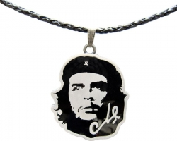 View Buying Options For The Che Guevara Leather Necklace