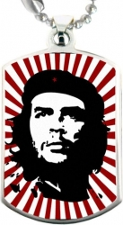 View Buying Options For The Che Guevara Starburst Fashion Necklace