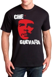 View Buying Options For The Che Guevara Modern Classic Mens Tee