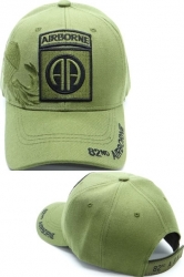 View Buying Options For The 82nd Airborne Tone-On-Tone Shadow Mens Cap
