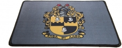 View Buying Options For The Alpha Phi Alpha Hemmed Mouse Pad