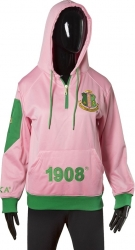 View Buying Options For The Alpha Kappa Alpha Elite Hoodie Pullover