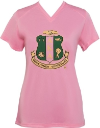 View Buying Options For The Alpha Kappa Alpha Performance Womens Tee