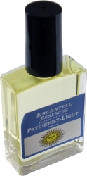View Buying Options For The Escential Essences Patchouly-Light Scented Oil