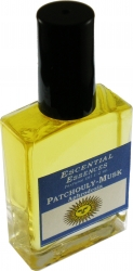 View Buying Options For The Escential Essences Patchouly-Musk Scented Oil