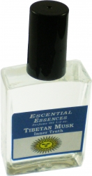 View Buying Options For The Escential Essences Tibetan Musk Scented Oil