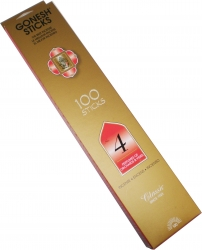 View Buying Options For The Gonesh #4 Orchards & Vines 100-Stick Incense Pack