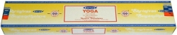 View Buying Options For The Satya Sai Baba Yoga Boxed Incense Sticks [Pre-Pack]