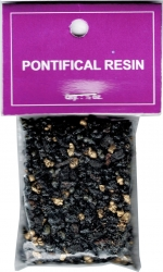 View Buying Options For The Pontifical Resin Incense Pack [Pre-Pack]