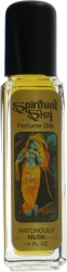 View Buying Options For The Spiritual Sky Patchouly-Musk Scented Perfume Oil [Pre-Pack]