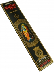View Buying Options For The Spiritual Sky Royal Jasmine Incense Sticks [Pre-Pack]