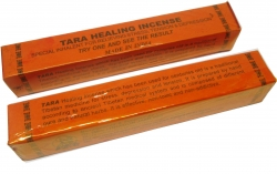 View Buying Options For The Tara Healing Tibetan 25 Stick Incense Pack [Pre-Pack]