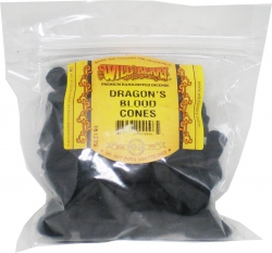 View Buying Options For The Wild Berry Dragons Blood Incense Cones [Pre-Pack]