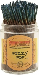View Buying Options For The Wildberry Fizzy Pop 100-Shortie Incense Stick Bundle