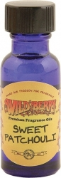 View Buying Options For The Wildberry Sweet Patchouli Scented Oil