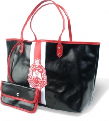 View Buying Options For The Big Boy Delta Sigma Theta Divine 9 Ladies Tote Bag