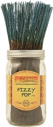 View Buying Options For The Wildberry Fizzy Pop 100-Incense Stick Bundle