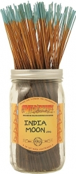 View Buying Options For The Wildberry India Moon 100-Incense Stick Bundle