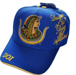 View Buying Options For The Daughters of Isis PHA Script Divine Ladies Cap