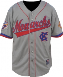 View Buying Options For The Kansas City Monarchs Legends S3 Mens Baseball Jersey
