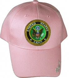 View Buying Options For The United States Army Logo Kids Cap