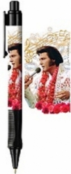View Buying Options For The Elvis Presley Aloha Pen [Pre-Pack]
