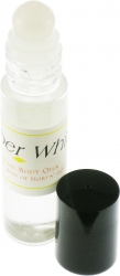 View Buying Options For The Amber White Roll-On Body Oil