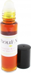 View Buying Options For The Patchouli Natural Roll-On Body Oil