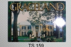 View Buying Options For The Elvis Presley Graceland Day Photo Postcards [Pre-Pack]