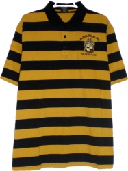 View Buying Options For The Alpha Phi Alpha Rugby Style Striped Polo Mens Tee