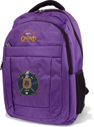View Buying Options For The Big Boy Omega Psi Phi Divine 9 Backpack