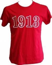 View Buying Options For The Buffalo Dallas Delta Sigma Theta 1913 Applique Ladies Tee