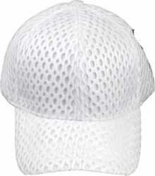 View Buying Options For The Plain Air Mesh Curved Bill Mens Cap