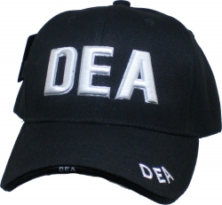 View Buying Options For The DEA Text Classic Mens Cap