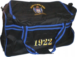 View Buying Options For The Sigma Gamma Rho Carry-On Luggage Trolley Bag