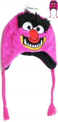 View Buying Options For The The Muppets Animal Felt Fleece Applique Beanie Hat