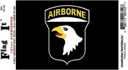 View Buying Options For The 101st Airborne Division Car Decal Sticker [Pre-Pack]