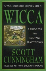 View Buying Options For The Wicca by Scott Cunningham