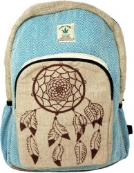 View Buying Options For The Dream Catcher Hemp Backpack