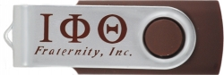 View Buying Options For The Iota Phi Theta Fraternity Inc. 4GB USB 2.0 Flash Jump Drive
