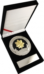 View Buying Options For The US Army 0-4 Major Medallion In Gift Box