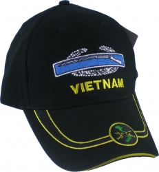 View Buying Options For The Combat Infantryman Badge Vietnam Veteran Mens Cap