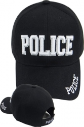 View Buying Options For The Police Text Classic Mens Cap