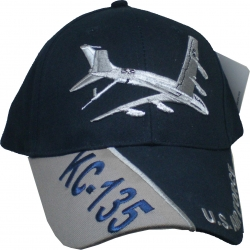 View Buying Options For The US Air Force KC-135 Mens Cap