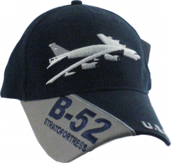 View Buying Options For The U.S. Air Force B-52 Stratofortress Mens Cap