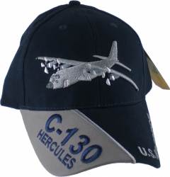 View Buying Options For The U.S. Air Force C-130 Hercules Mens Cap