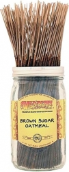 View Buying Options For The Wildberry Brown Sugar Oatmeal Incense Stick Bundle