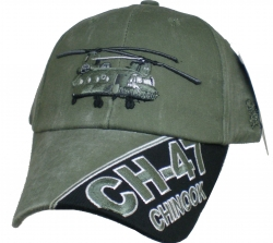 View Buying Options For The CH-47 Chinook Tonal Washed Mens Cap