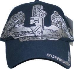 View Buying Options For The U.S. Navy Submarine Service Mens Cap